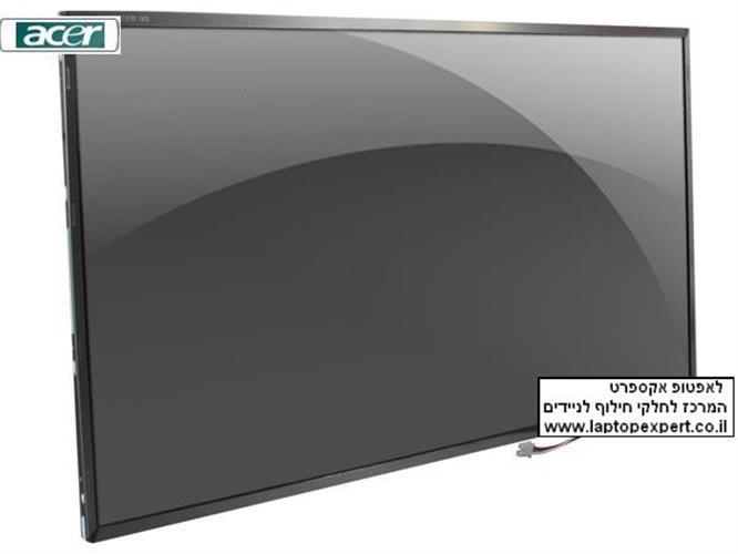 מסך חדש מקורי להחלפה במחשב נייד אייסר Acer Aspire 5930G 15.4