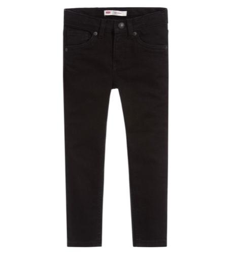 ג׳ינס שחור LEVIS - מידות 1-16