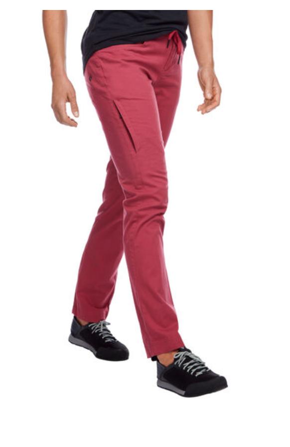 מכנסי טיפוס נשים CREDO APV39960