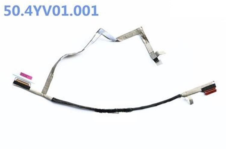 כבל מסך להחלפה במחשב נייד HP ProBook 430 G1 727757-001 50.4 YVO1.011