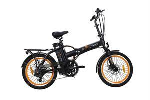 """אופניים חשמליות פריבייק קלאסיק 2019 במבצע חסר תקדים רק 2990 ש""""ח"""