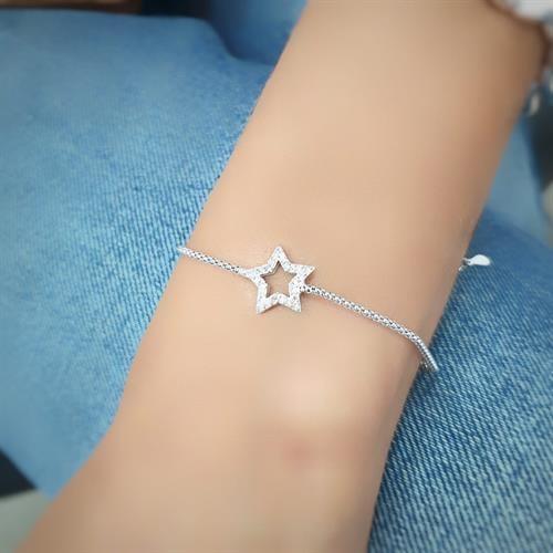 צמיד כוכב STAR
