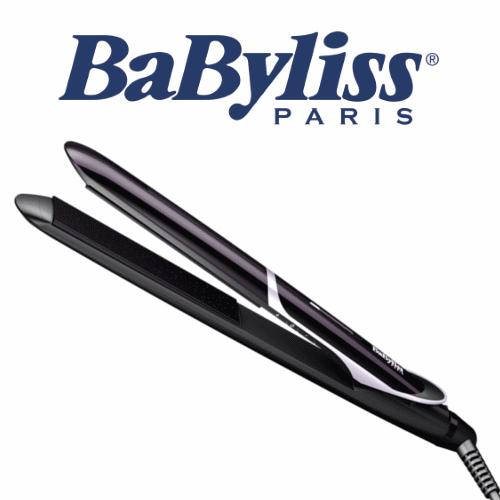 מחליק מעצב שיער דגם: ST-387ILE  BaByliss