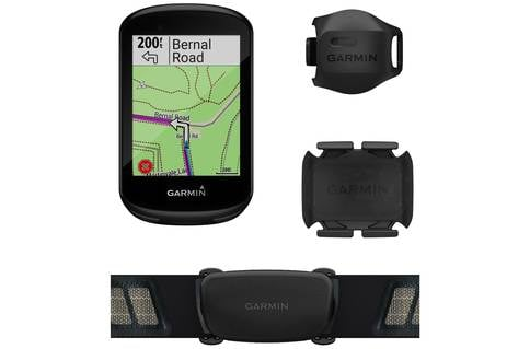 מחשב רכיבה Garmin Edge 830 Sensor Bundle