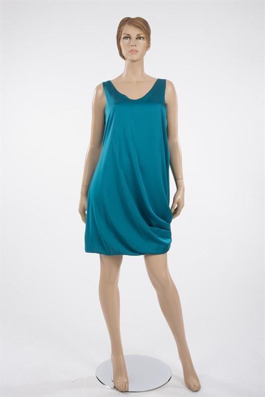 שמלה טפיוקה