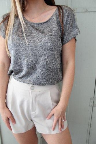 חולצת גולדי ברונזה