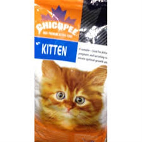 """צ'יקופי לגור חתולים 6 ק""""ג (3 יח' של 2 ק""""ג)"""