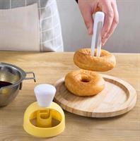 מכשיר להכנת ספינג' / דונאט'- DonutsMak