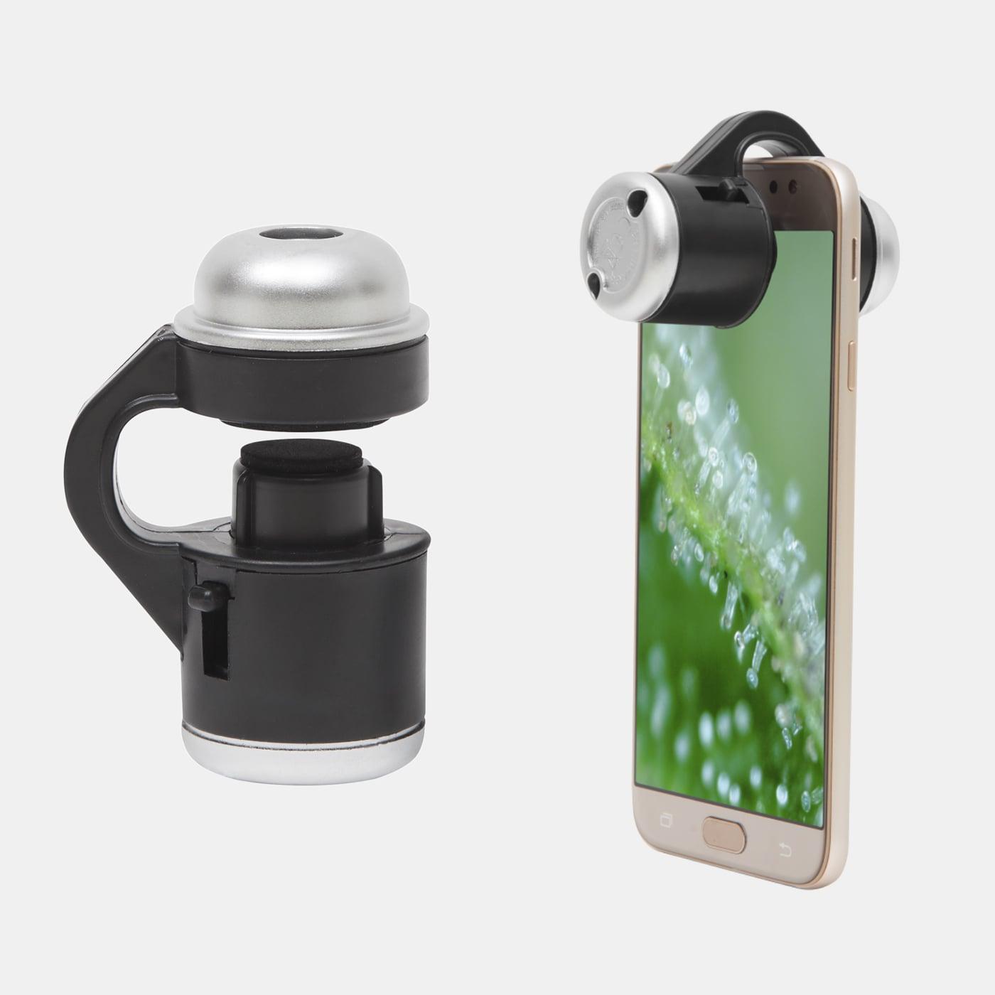 מיקרוסקופ לופה HiGrade X30