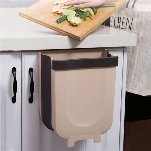 הפח המתקפל - המוצר השימושי ביותר לבית שלך