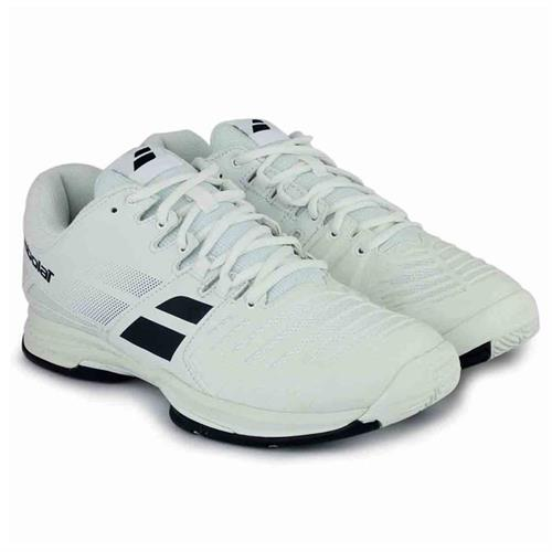 נעל טניס בבולט Babolat SFX White Blue