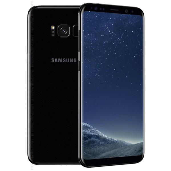 טלפון סלולרי Samsung Galaxy S8 Plus SM-G955F 64GB סמסונג מחודש