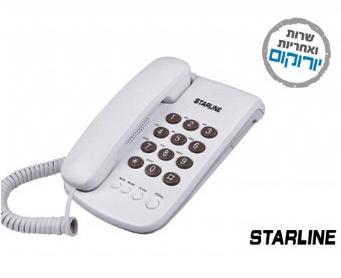 טלפון חוטי StarLine EBE886A