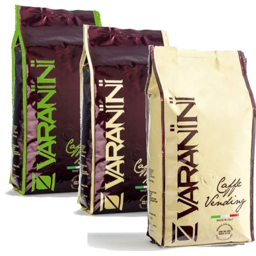 מבצע קפה ורניני מיקס 3 קג Varanini Mix