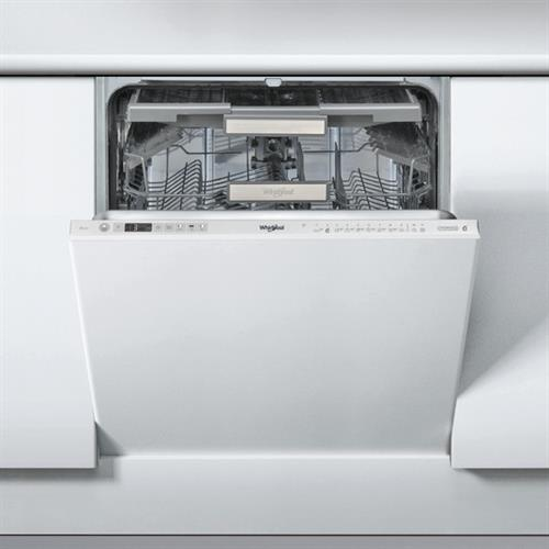 מדיח כלים אינטגרלי מלא Whirlpool ווירפול WIO3O33DEL