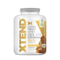 Scivation Xtend Pro Whey Isolate|אבקת חלבון אקסטנד פרימיום