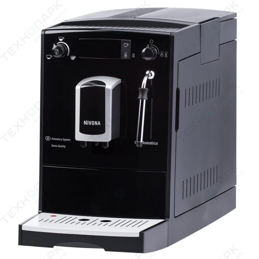 מכונת אספרסו Nivona CafeRomatica 626