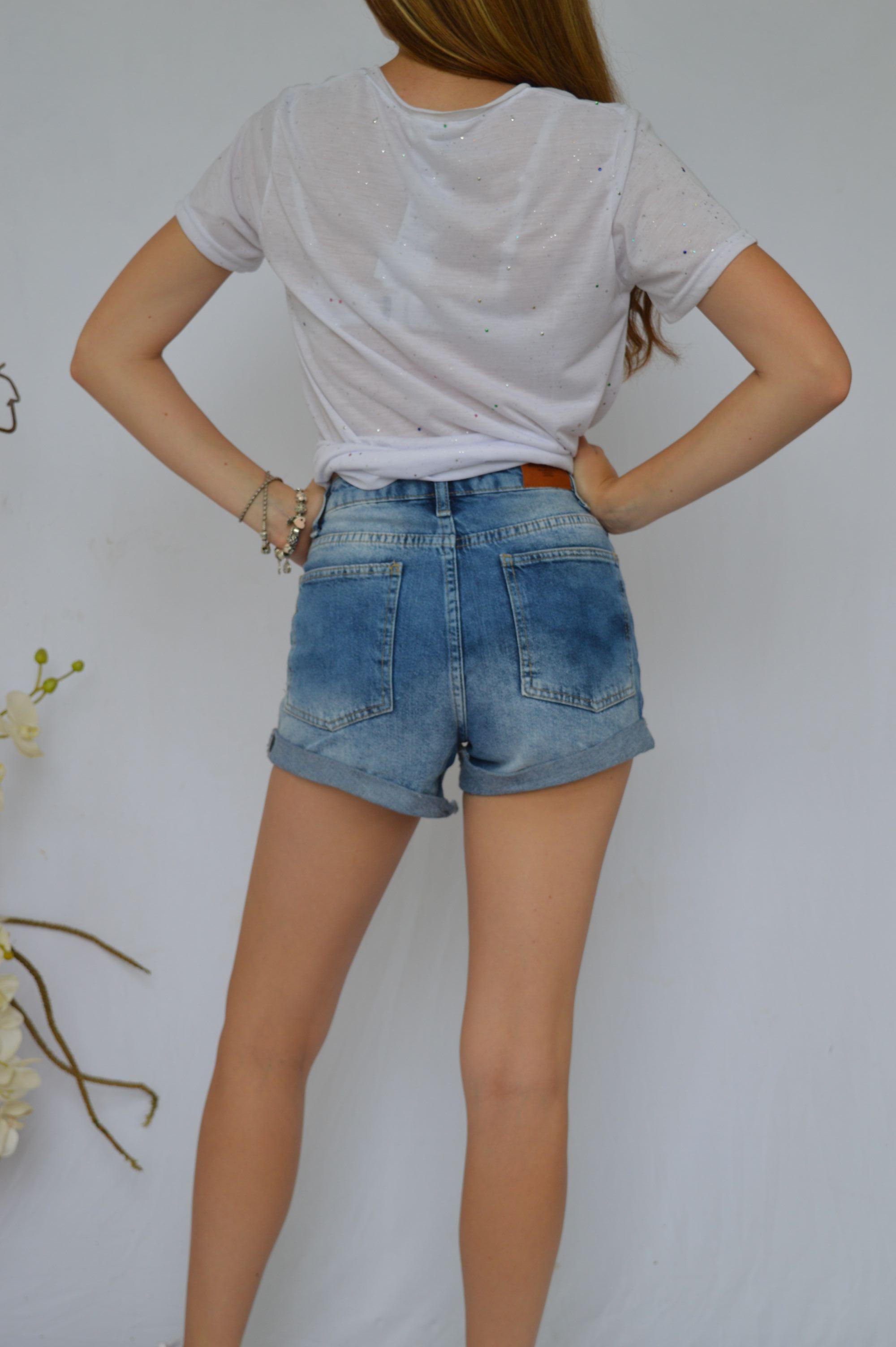 ג'ינס מארינס