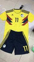 תלבושת דמוי קולומביה