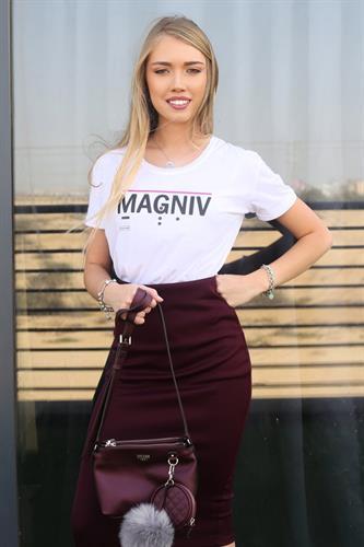 MAGNIV - Tshirt