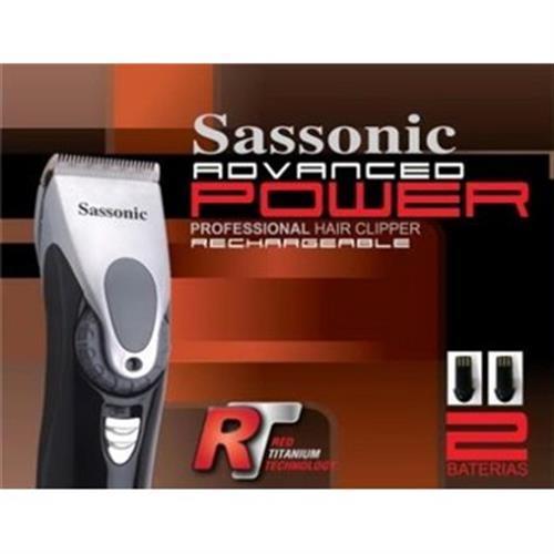מכונת תספורת Sassonic ESE 559
