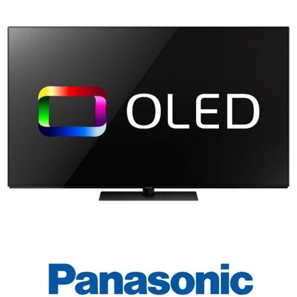 "Panasonic טלוויזיה ""65 SMART TV , 4K ULTRA HD,HDR 10 בטכנולוגית OLED דגם TH-65FZ950L"