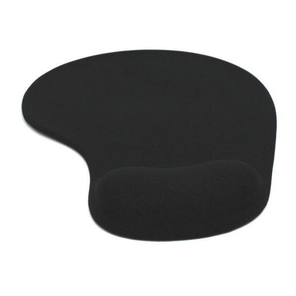 משטח ג'ל לעכבר Gold Touch E-PAD-G צבע שחור