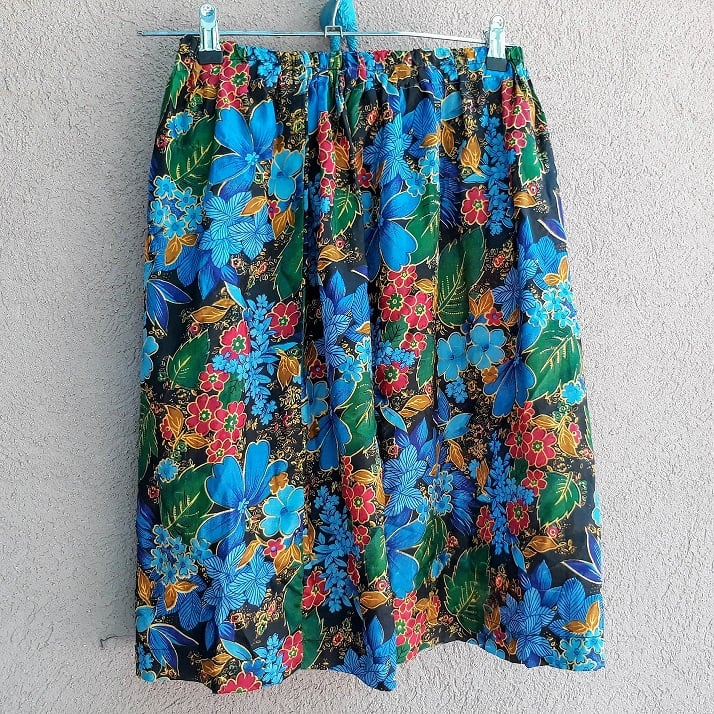 חצאית מדליקה מידה M/L