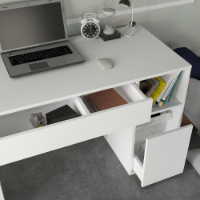 שולחן כתיבה/מחשב יהלום