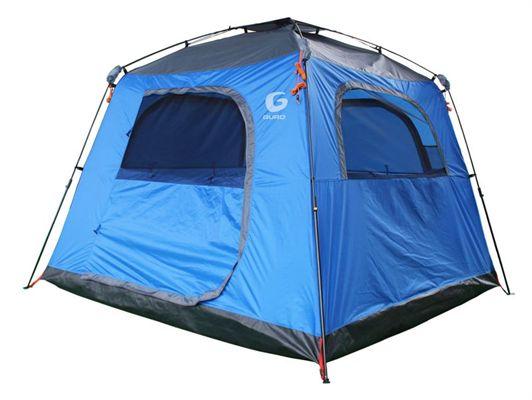 אוהל קמפינג בן רגע פנורמה - Panorama 4P