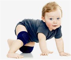 רפידות ברכיים בטיחות לתינוק
