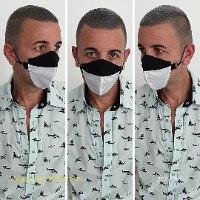 מסכת בד לגברים cotton face mask