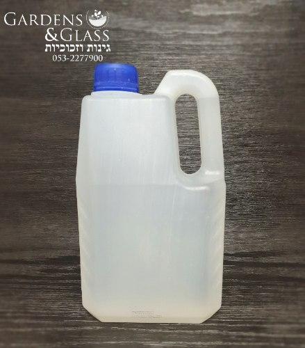 מים לצמחים וטרריום 4 ליטר