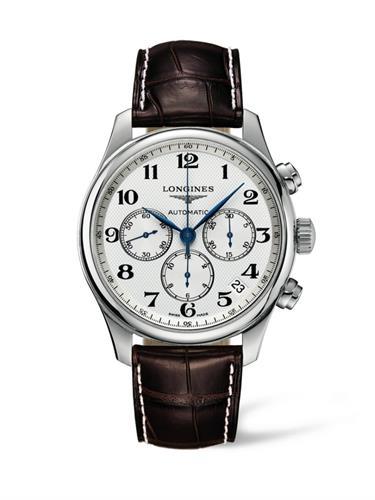 שעון יד אנלוגי גברים אוטומטי LONGINES L26934783