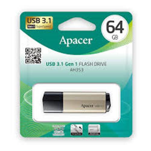 דיסק און קי APACER USB 3.1 64G