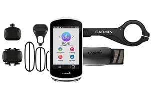 מחשב רכיבה Garmin Edge 1030 Bundle