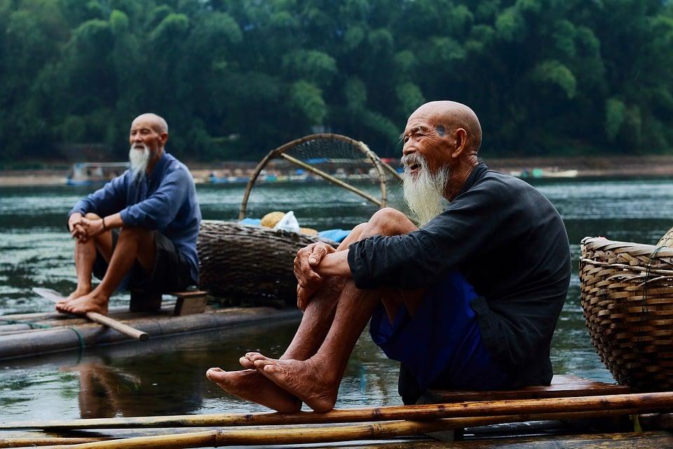 סין הכפרית חלומו של כל מטייל