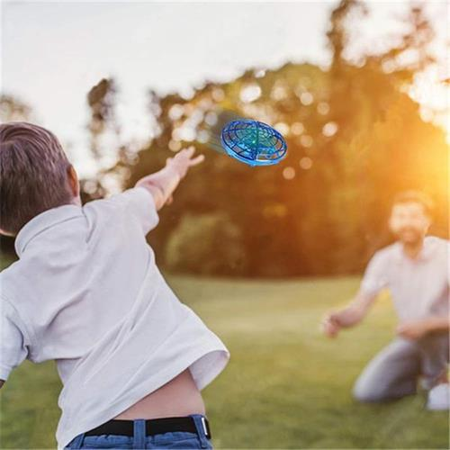 הכדור המעופף שמשגע את העולם