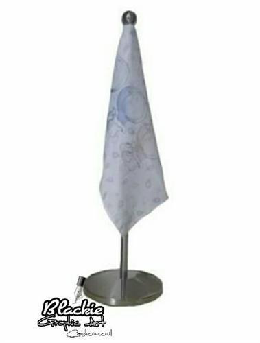 """דגל """"טריפל בולי בול"""" 60X80"""