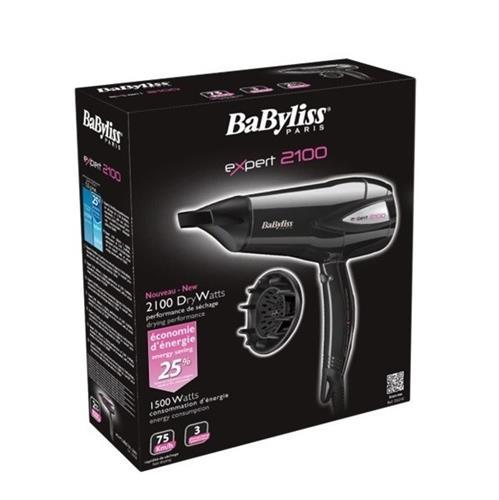 מיבש שיער BABYLISS D321E