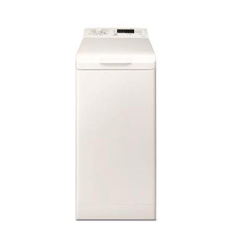 """מכונת כביסה פתח עליון Electrolux EWT2276ELW 7 ק""""ג אלקטרולוקס"""