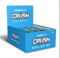 חטיף חלבון CRUSH (64 גרם) 12 יח במארז