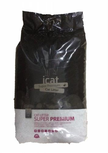 """חול חתולים מתגבש 15.8 ק""""ג"""