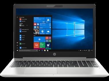 מחשב נייד HP ProBook 450 G7/I7-10/8GB/512GB SSD/15.6/3YW/FREE DOS