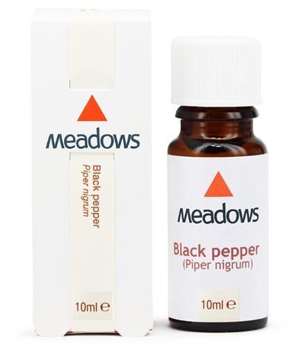 """שמן ארומתרפי פלפל שחור 10 מ""""ל - Black Pepper Essential Oil 10cc"""