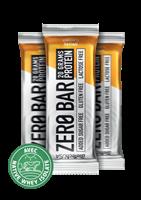 מארז חטיפי חלבון 10 יח ZERO BIOTECH ללא סוכר,לקטוז,גלוטן