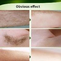 קרם להסרת שיער בקלות וללא כאב
