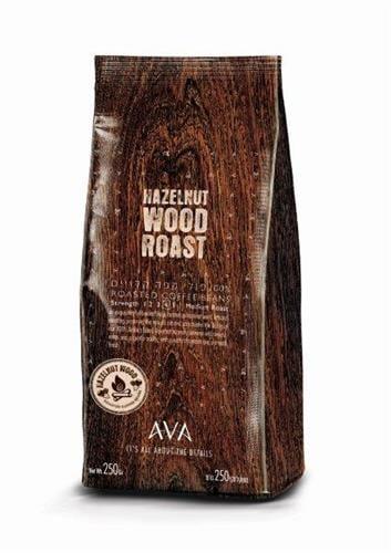פולי קפה אווא 250 גרם AVA WOOD ROAST