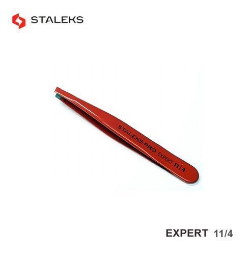 STALEKS - פינצטה 11/4 EXPERT