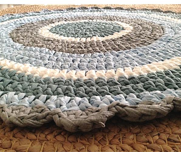 שטיח סרוג, שטיחים, שטיחים לחדרי ילדים. שטיחים סרוגים, שטיח לחדר הילדים, שטיחים, שטיח סרוג עגול, שטיח סרוג לחדר התינוק, חדרי ילדים
